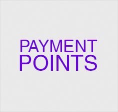 Payment Points